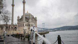 İşte İstanbul'da hava kirliliği en çok azalan ilçeler