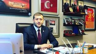 Bakan Ersoy'dan TİKA toplantısında önemli açıklamalar!