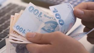 1000 liralık yardım için ödemeler başladı