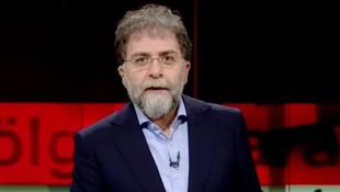 Ahmet Hakan'dan konuğuna müdahale: Aman hocam o kelimeleri kullanmayalım