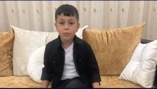 Hatay'da 9 yaşındaki çocuk kalp krizinden öldü