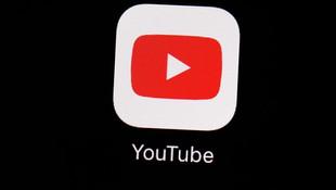 YouTube çöktü