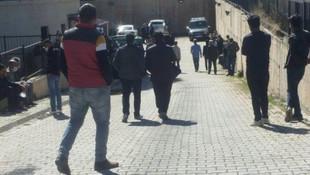 Vefa Sosyal Destek Grubu'na hain saldırıda 38 gözaltı