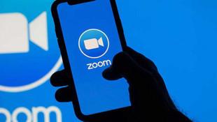 Zoom canlı yayınında yetişkin film rezaleti!