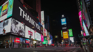 New York'ta o talimat 13 Haziran'a kadar uzatıldı