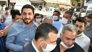 CHP Gençlik Kolları Başkanı tutuklandı