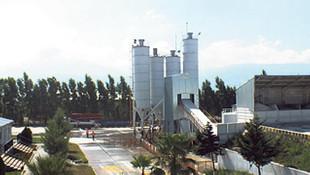 OYAK, 5 çimento şirketini birleştirdi