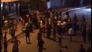 İstanbul'da ''taciz iddiası'' ortalığı karıştırdı