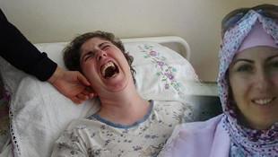 5 yıldır yatağa bağlı yaşayan sağlık çalışanı yardım bekliyor!