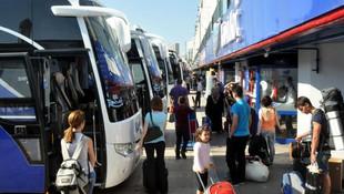 Otobüsçülerden sürpriz teklif: Ucuz bilet için FSM otobüslere açılsın!