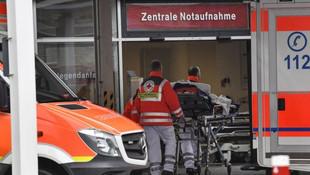 Almanya'dan güzel haber: Son 24 saat içerisinde ölüm yok!