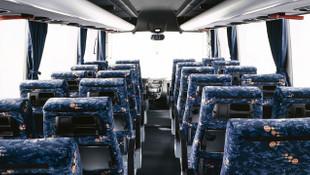 Bakan açıkladı: Otobüsle yolculuk sayısında rekor düşüş!