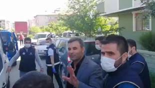 Görevden uzaklaştırılan HDP'li Yaşar Akkuş tutuklandı!