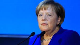 Merkel'den Fransa ile 500 milyar euroluk ortak fon kararı