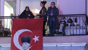 Erdoğan'dan İstiklal Marşı çağrısı!