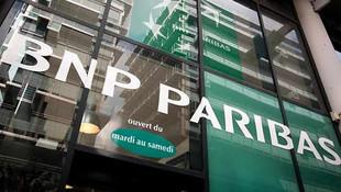 Avrupa'nın dev bankası TL işlemlerini durdurdu
