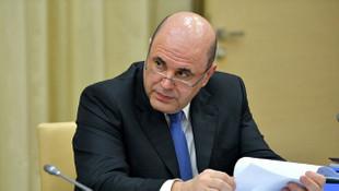 Koronaya yakalanan Rusya Başbakanı görevine döndü