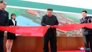 ''Öldü'' denilen Kuzey Kore lideri Kim Jong-un ortaya çıktı