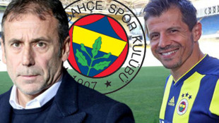 Fenerbahçe'de Emre Belözoğlu'nun gönlündeki isim Abdullah Avcı iddiası