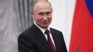 Putin'in sağlık durumu için flaş açıklama