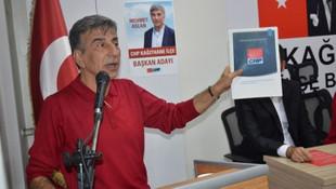 CHP'li Mehmet Aslan vefat etti