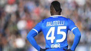 Mario Balotelli'den dayak iddialarına yanıt