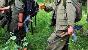 Emniyet ve MİT'ten ortak operasyon! 3 PYD/YPG'li terörist teslim oldu