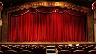 Tiyatroculardan imza kampanyası: Tiyatromuz yaşasın