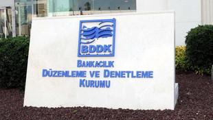 BDDK'dan flaş karar! 2 bankaya sınırlama kaldırıldı