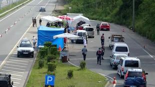 Karadeniz'de büyük göç başladı! Binlerce kişi yolda