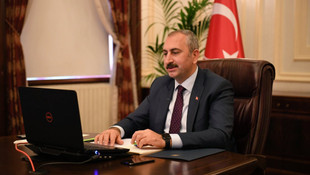 Adalet Bakanı Gül'den Barış Pehlivan açıklaması