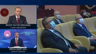 Cumhurbaşkanı Erdoğan açıkladı: Yeni reform paketi geliyor
