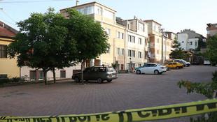 Kayseri'de 6 apartman karantinaya alındı
