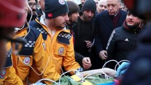 AFAD'dan açıklama: Karantinaya alınan 66 bin kişi tahliye edildi
