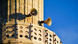 İzmir'de camilerden şarkı çalınması ile ilgili 1 kişi gözaltına alındı