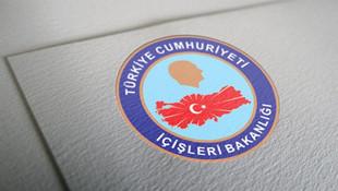 İçişleri Bakanlığı'ndan koronavirüs operasyonu! 510 kişi yakalandı