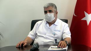 Bilim Kurulu üyesi Türkiye'de ikinci dalga için tarih verdi