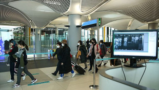 Bakan duyurdu: Havalimanlarına koronavirüs sertifikası geliyor!