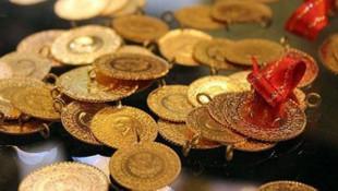Altın yükseliyor! İşte gram,çeyrek ve tam altın fiyatları