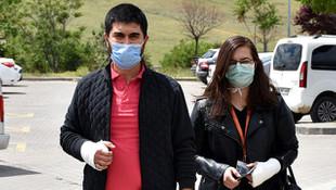 Kırıkkale'de 2 doktorun darp edildi iddiası ortalığı karıştırdı