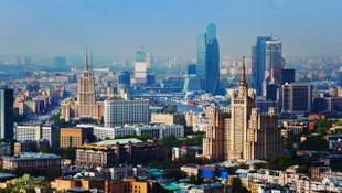Moskova'da banka soygunu: Bir çok kişi rehin alındı