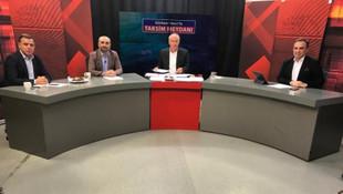 HALK TV, CHP'li Muharrem İnce'yle zirve yaptı