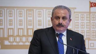 TBMM Başkanı Mustafa Şentop, Ramazan Bayramı mesajı yayımladı