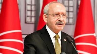 CHP Genel Başkanı Kılıçdaroğlu'dan Ramazan Bayramı mesajı