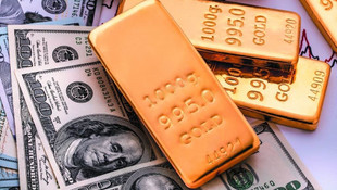 Döviz ve altın alımında vergi artırıldı