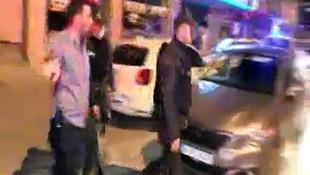 İstanbul'da kanlı gece! 4 yaralı var