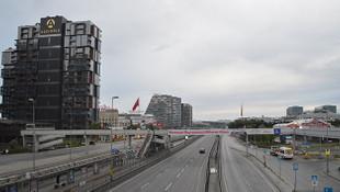 İstanbul'da bayramın ikinci gününde ''çıt'' çıkmıyor!