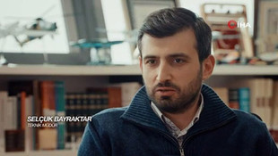 İşte Türkiye'nin gururu TİHA'nın belgeseli