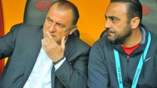 Galatasaray'da Hasan Şaş yerine büyük sürprizi duyurdular!