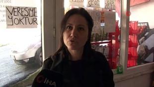İstanbul'da 5 paket sigara için ''planlı hırsızlık''